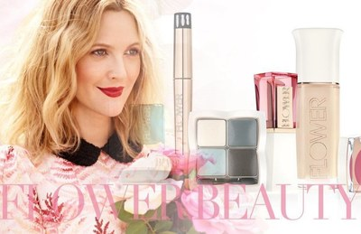 Flower Beauty Cosmetics Product for Free