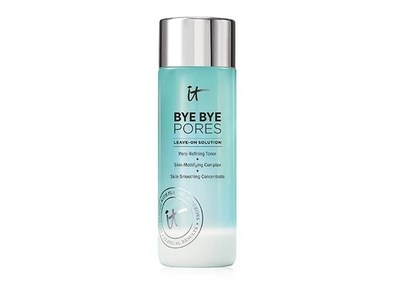IT Cosmetics Pore Purifying Toner for Free