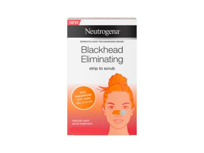 Free Samples of Neutrogena Blackhead Strips - Freeosk