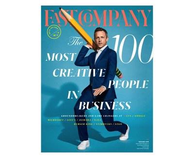 Free Fast Company Magazine