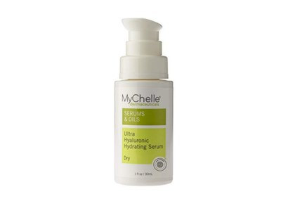 Sample of Hyaluronic Hydrating Serum from MyChelle for Free