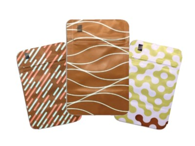 Cigarette Butt Pouches from Natural American Spirit for Free