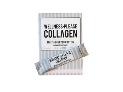 Multi-Collagen from Wellness Please for Free