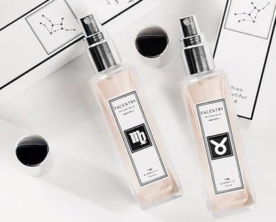 Sample of Twelve Constellations Perfume Series