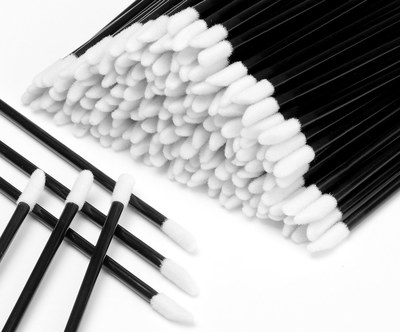 Disposable Lipstick Wands Applicators for Free