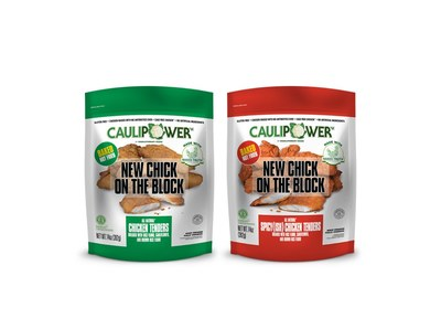CAULIPOWER Chicken Tenders for Free