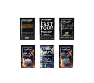 Blackstone Labs Samples for Free