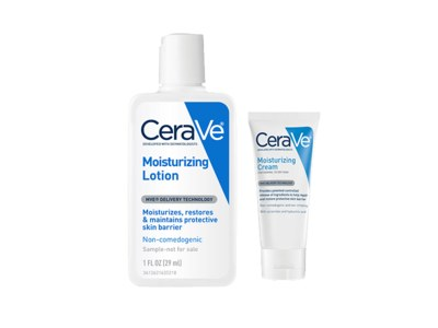 CeraVe Moisturizers for Free