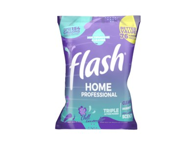 Flash Multipurpose Cleaner for Free
