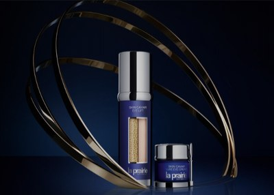 La Prairie Skincare Sample Pack for Free (In-Stores)
