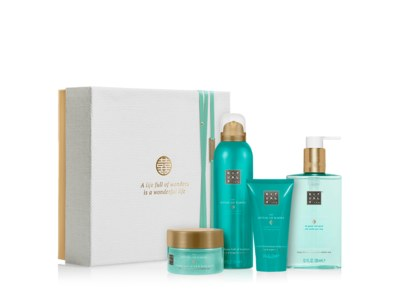Rituals Soothing Ritual Box for Free