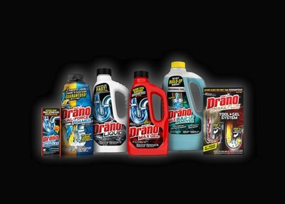 Drano Products for Free