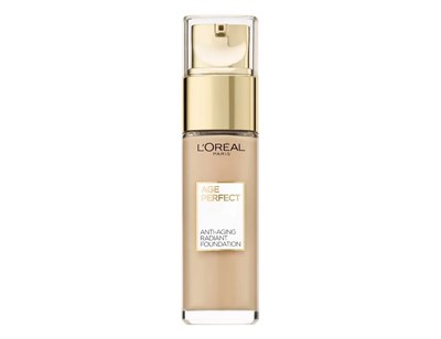 L'Oreal Age Perfect Foundation for Free