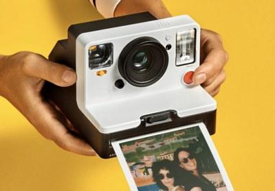 Free Polaroid Camera - Sweepstakes
