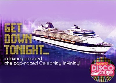 The Ultimate Disco Cruise 2020 - Sweepstakes