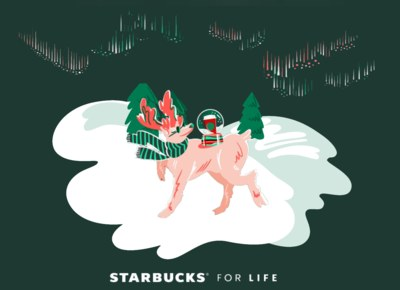 Starbucks for Life + 2 Million in Prizes - Sweepstakes