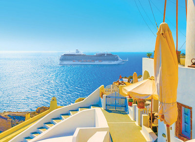 Oceania Cruise for 2 - Sweepstakes