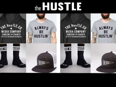 Gear from The Hustle for Free