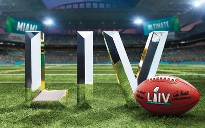 Win a Trip for 2 to Miami for SuperBowl LIV Value $10,000