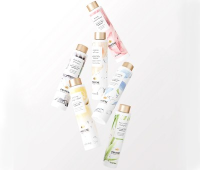Pantene Haircare Products for Free