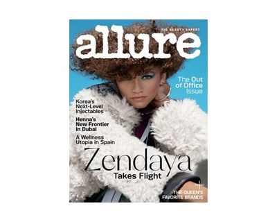 Allure Magazine for Free