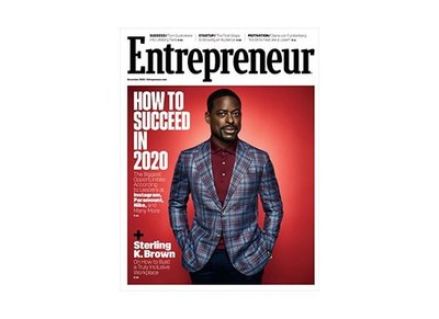 Entrepreneur Magazine for Free