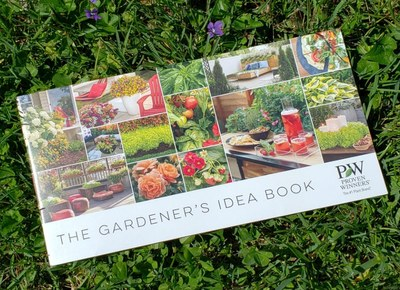 2020 Gardener's Idea Book for Free