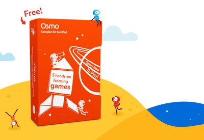 Osmo Sampler for Free