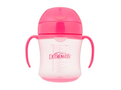 Dr. Brown's Training Cups for Free