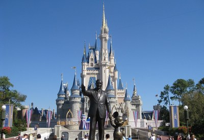 $4,900 trip for 4 to the Walt Disney World Resort - Sweepstakes
