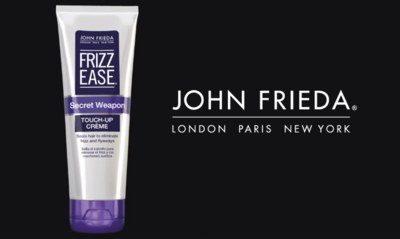 Free John Frieda Secret Weapon Touch-Up Crème