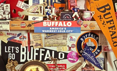 3-Day Trip for 2 to Buffalo, NY - Sweepstakes