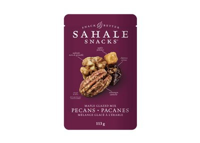 Sahale Snacks Maple Pecans Mix for Free