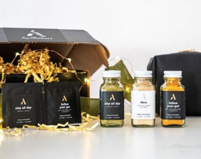 Free Samples from Apothékary