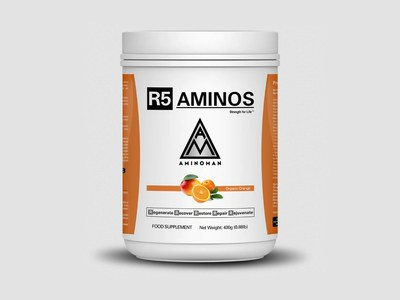 R5 Aminos Sample for Free