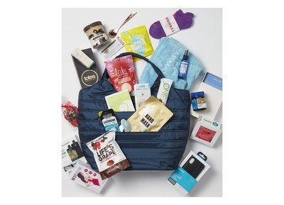 Women's Gift Bag from the SAG Awards Gala - Sweepstakes
