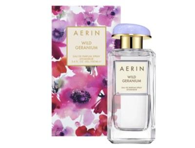 Free Sample of AERIN Wild Geranium Eau de Parfum