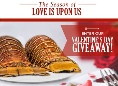 Fresh Seafood Valentine's Day Giveaway