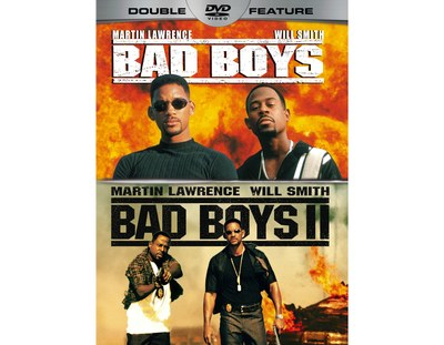 Bad Boys & Bad Boys 2 Movie Bundle for Free