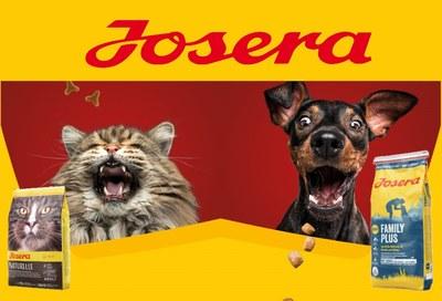 Josera Premium Petfood for Free