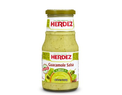 Herdez Salsa Sampling Box for Free