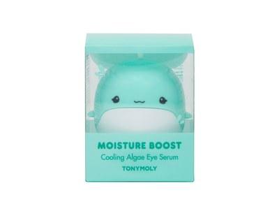 Moisture Boost Algae Eye Serum for Free
