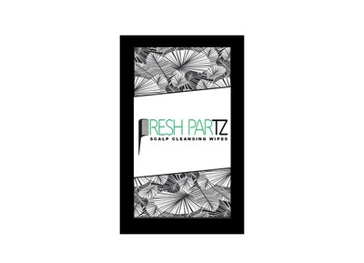 Fresh Partz Scalp Cleansing Wipes Sample for Free