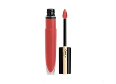 L'Oreal Paris Rouge Signature Matte Lip Stain Sample for Free