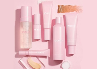 Kylie Skin Year's Supply Giveaway