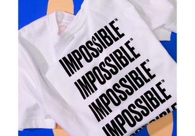 Impossible Foods T-Shirt for Free