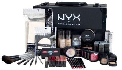 NYX Cosmetics Beauty Box for Free