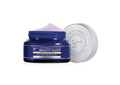 IT Cosmetics Confidence in Your Beauty Sleep for Free