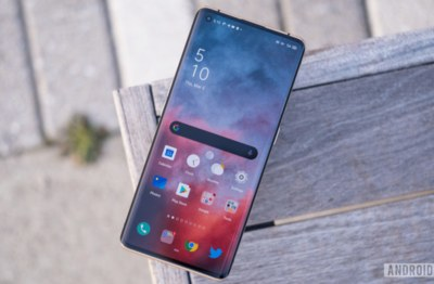 Oppo Find X2 Pro Android Authority Giveaway
