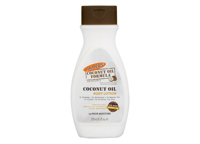 Palmer's Coconut Oil Body Lotion for Free